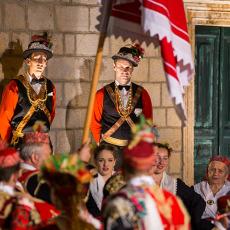 Proslava blagdana sv.Kuzme i Damjana