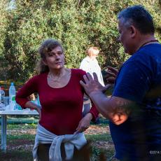 Manifestacija branja i prerade maslina