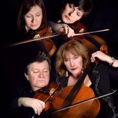 Koncert obitelji Rucner